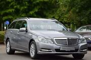 Mercedes-Benz  E 220 CDI BlueEfficiency Xenon/Schiebedach/Navi