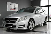 Mercedes-Benz R350 CDI 4-Matic*FACELIFT Modell