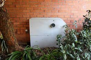 BONAIR- Gas  heater  - Ducted -price Negotiable Vermont South Whitehorse Area Preview