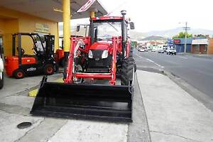 TRACTORS, AFFORDABLE HUAXIA RANGE, YTO RANGE & IMPLEMENTS Glenorchy Glenorchy Area Preview