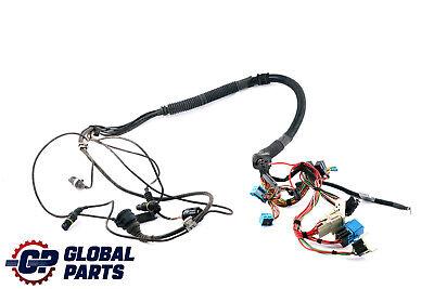 BMW X5 Series E53 Wiring Loom Harness Engine Gearbox Module Petrol M62 Automatic