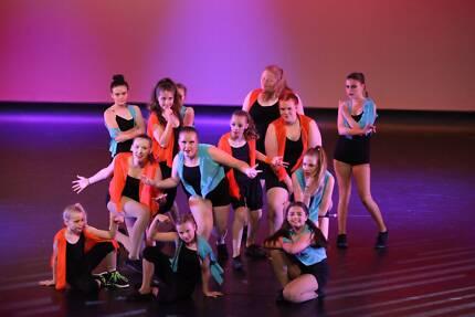 Hip Hop Dance Classes in Armadale Byford Kelmscott