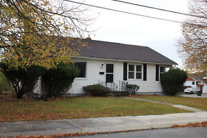 Quinton Heights House for Rent