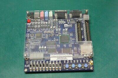 Terasic Altera Cyclone Ii Fpga Starter Board