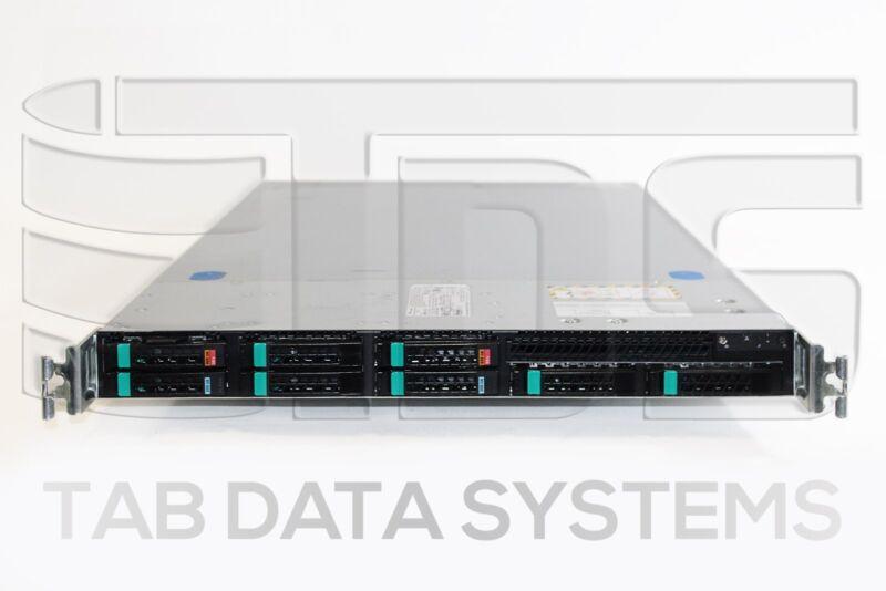 Emc 100-586-007 Xtremio Controller W/ 2x 200gb Ssd, 2x 900gb 10k Sas