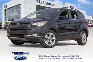 2015 Ford Escape SE 4WD GRAND ECRAN