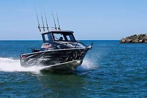 Stacer 679 Ocean Ranger Yarrawonga Palmerston Area Preview