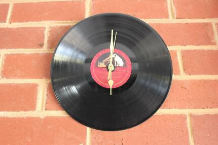 Record Clocks Range of Styles Created by Resurrection Instruments