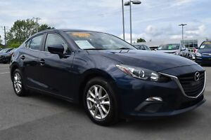 2015 Mazda Mazda3 GS/AC/CRUISE/CAMERA RECUL