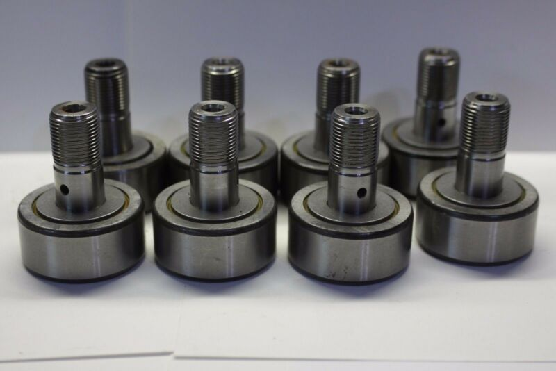 INA KRV 52 PPX CAM FOLLOWER BEARING 8 pc