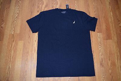 NWT Mens NAUTICA Navy Dusk Swordfish Crewneck T Shirt XXL 2XL