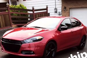 Clean 2014 Dodge Dart SXT Rallye