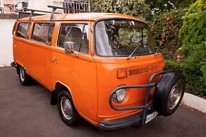 1976 Volkswagen Kombi Van Launceston Launceston Area Preview