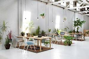 Co-working studio / shared office space / meeting space West Perth Perth City Area Preview