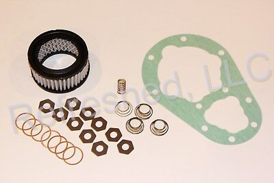 Kellogg 331 Head Overhaul Kit Gaskets Valve Disc Air Compressor Parts