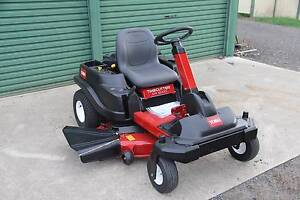 New Toro SW5000 50 in steering Zero turn mower 24hp V-twin engine Berkshire Park Penrith Area Preview