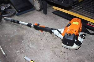 STIHL KM 110R KOMBIMOTOR & 2 ATTACHMENTS ( Selling separately) Cringila Wollongong Area Preview