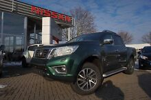 Nissan Navara DC 2.3 dCi AT EU6 N-Connecta Sondermodell
