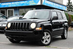2010 Jeep Patriot North, AWD, A/C, Siege Chauffand