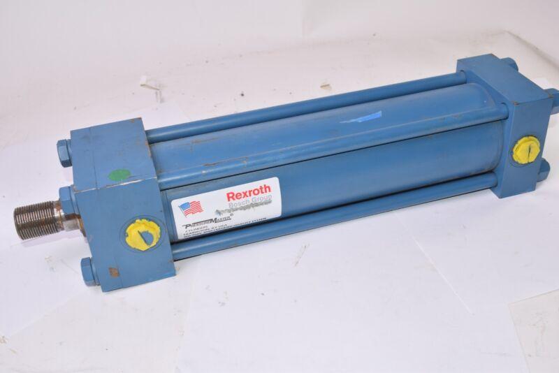 NEW Bosch Rexroth PC R480144849 Hydraulic Cylinder 3-1/4