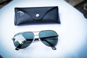Ray-ban sunglasses model Carbon Fiber Grey-Black Nimbin Lismore Area Preview