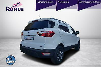 Ford EcoSport Cool&Connect 1,5 EcoBlue Navigation ...