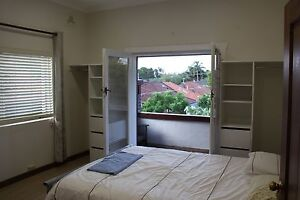 Large bedroom with balcony -  Located oposite UNSW Kingsford Eastern Suburbs Preview