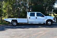 2002 Ford F350 - Fifth Wheeler Large Generator Great Tow Vehicle Traralgon Latrobe Valley Preview