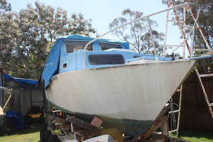 Boats In Hervey Bay Region Qld Gumtree Australia Free