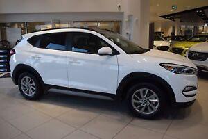 2018 Hyundai Tucson SE w/ AWD / PANORAMIC ROOF / LEATHER