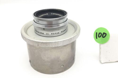 60mm f5.6 Schneider Componon Enlarging Lens