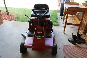Ride on Lawn Mower Invermay Park Ballarat City Preview
