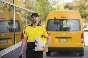 CouriersPlease franchise opportunity in Campbellfield Campbellfield Hume Area Preview