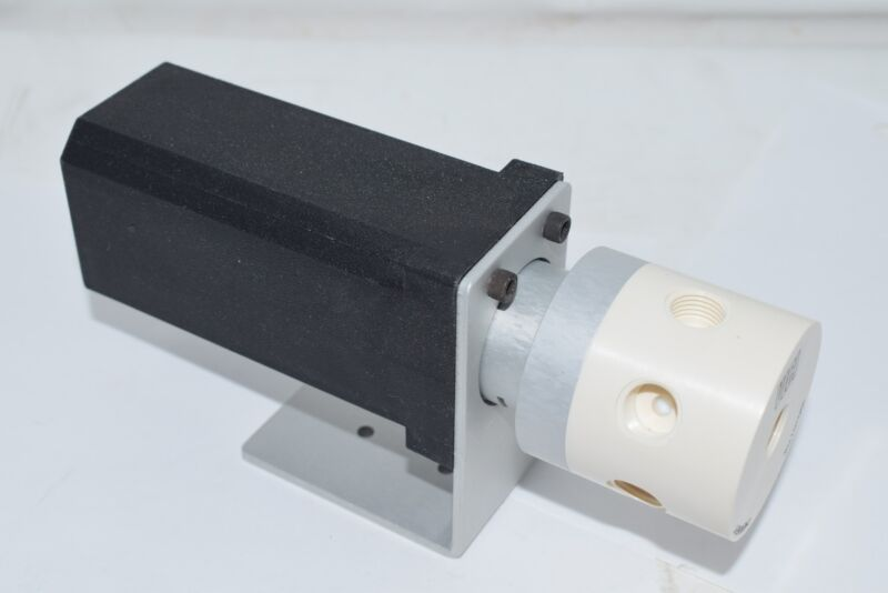 VICI EMTMA-CE 24VDC Multiposition Electric Valve Actuator, Cheminert 100-0170L