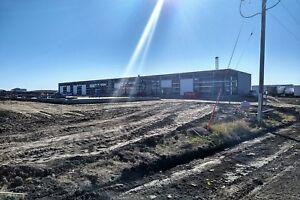 #9 - #12 Ratner Street - Premium Warehouse Space for Sale & Leas