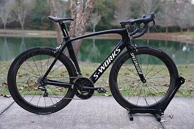 Specialized Venge /& Roubaix SL3 Bottom Bracket Mount for Campagnolo EPS Campy