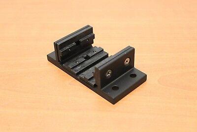 8020 T Slot Aluminum 25 S Double Flange Linear Bearing Part 25-6723 Black C3-05