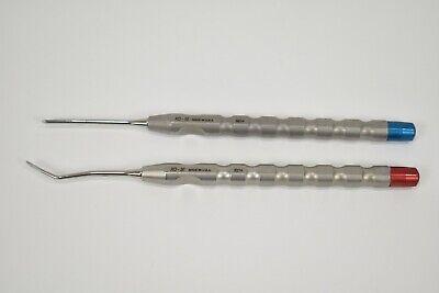 Dental Surgical Periotome Root Elevator A-titan X-otome Xo-10- Xo-30