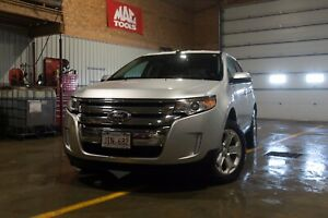 ***price drop***    2014 Ford Edge SEL