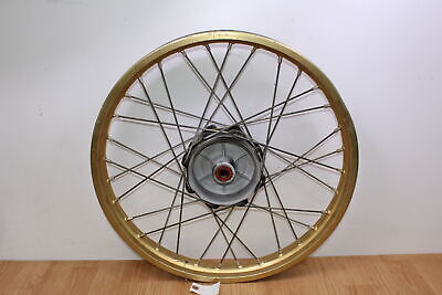 1982 YAMAHA YZ490 Front Wheel Rim Hub
