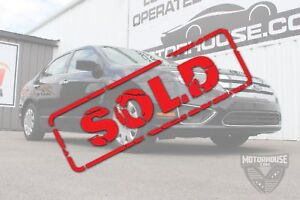 2012 Ford Fusion SEL ***SOLD***