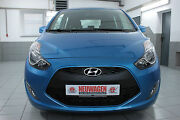 Hyundai ix20 1.6 blue Trikolor Essential *NSW Klima ISG*