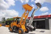 New Jobcat Forklifts & Telehandlers AS926 high 5.5m+Forkift Archerfield Brisbane South West Preview