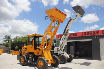 New Jobcat Forklifts & Telehandlers AS926 high 5.5m+Forkift