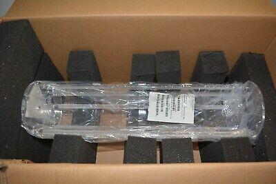 Wonik Quartz International 150 Mm Vertical Wafer Carrier Pn R15026a