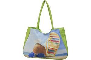 Beach Bags - 3 Styles Available RRP $34.95 Hornsby Hornsby Area Preview