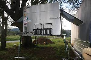 Slide-on Canopy Dayboro Pine Rivers Area Preview