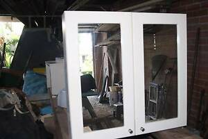 Near new bathroom vanity and shaving cabinet for sale Empire Bay Gosford Area Preview