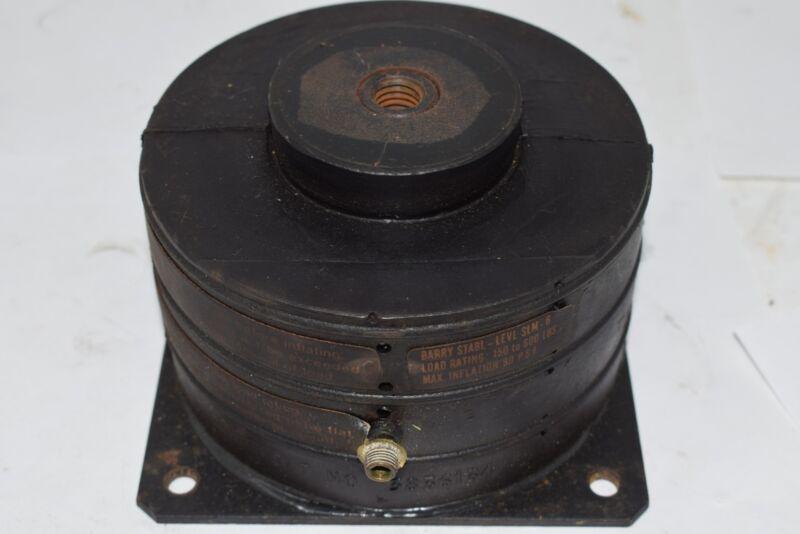 Barry Level SLM-6 Vibration Damper Air Bag 150 to 600 lbs.