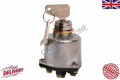 Ignition Starter Switch Fits Hitachi Digger Excavator New Brand Quality